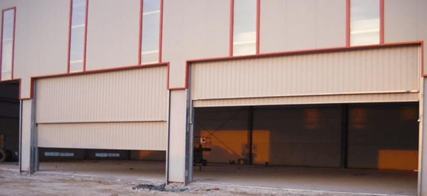 Amsa las mejores 5 puertas de garaje del mercado - Puertas para garaje automaticas ...