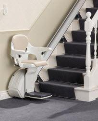 Precios de salvaescaleras plataformas sillas for Sillas ascensores para escaleras precios