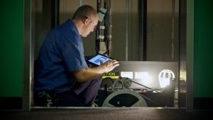 Mantenimiento de sistemas de elevación - AMSA Ascensores Madrid, SA
