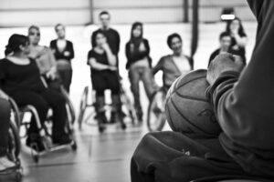 deporte accesibilidad madrid