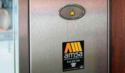 Modernización de ascensores y adecuación a normativas