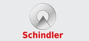 Repuestos originales y homologados Schindler