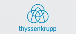 Repuestos originales y homologados Thyssenkrupp