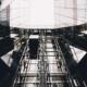 Instalación de un ascensor panorámico en la Comunidad de Madrid